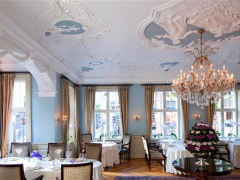 Fine Dining Restaurants In Oslo